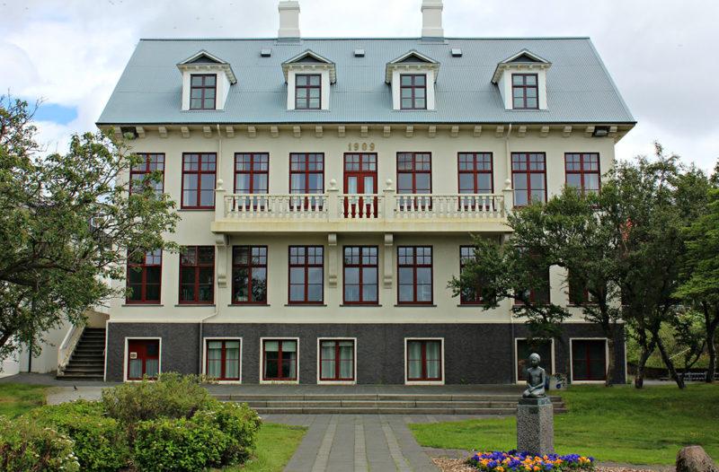 Kvennaskólinn i Reykjavik